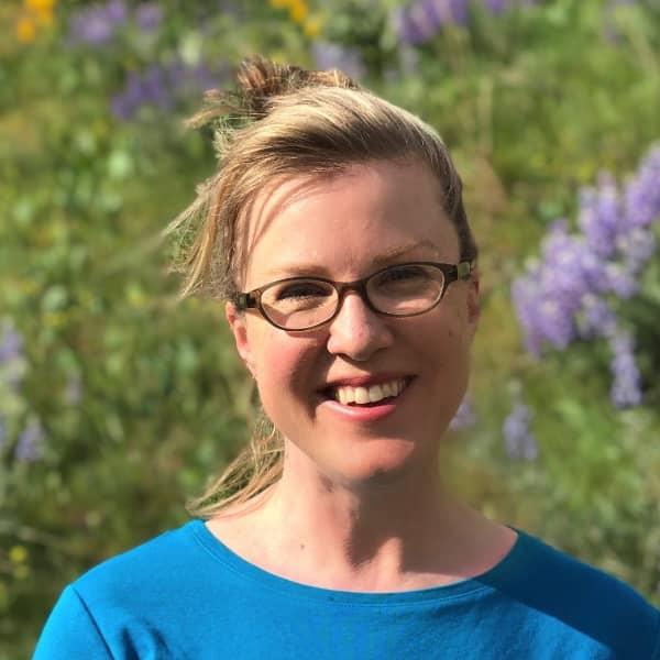Katja Rowell MD