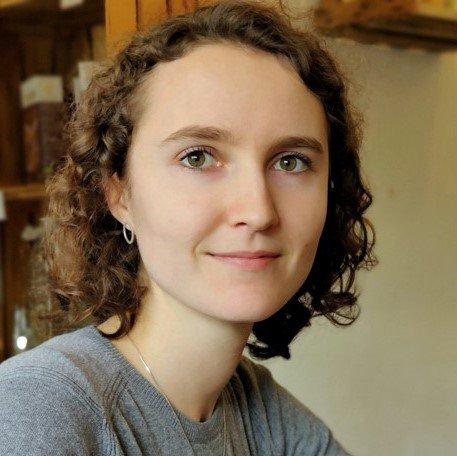 Spotlight on: Dr Hazel Wolstenholme