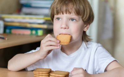"""Worry about """"healthy"""" foods negatively impacts feeding, and what to do about it"""